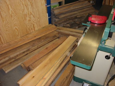 Cull Lumber From A Big Box 2x4 S For Convertable Picnic Table
